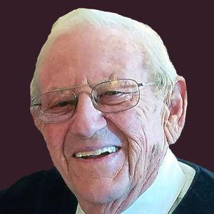 Mr. David Carl Meisterheim