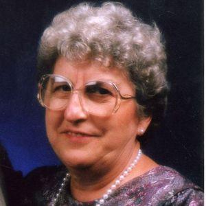 Doris M. (Aucoin) Dunham