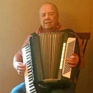 """John Richard """"Dickie"""" Angelo Obituary Photo"""