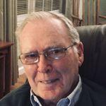 Portrait of John Gordon  Grant