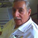 Portrait of Douglas  R. Rosso