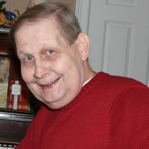 Thomas P. McGuiness Obituary Photo