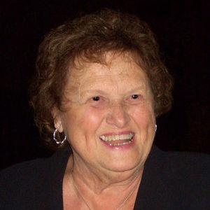 Millie Spadafore Obituary Photo