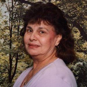 Myrtle Mae Lusk