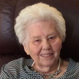 """Helen """"Granny"""" Villegas"""