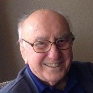Louis L. Campodonico Obituary Photo