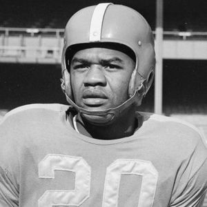 George Taliaferro Obituary Photo