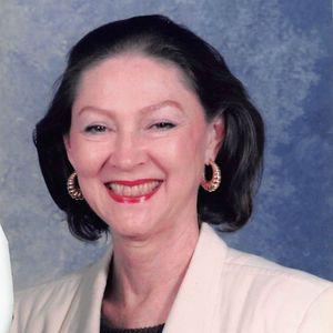 Mrs. Betty Hudson Cooke