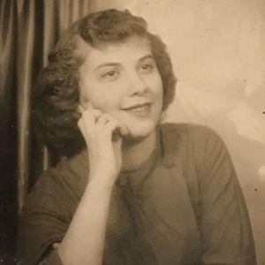 Mary Lou Kramer Obituary Photo