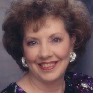 Patricia Ann Marksberry