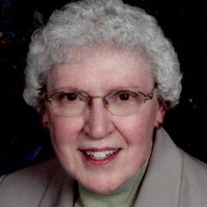 Phyllis M. Barrand