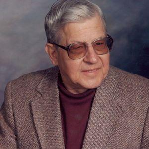 Francis W. Richter
