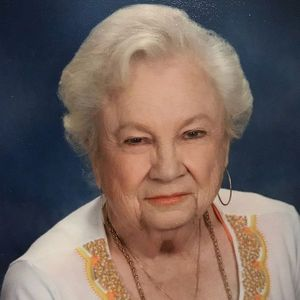 Martha Jean Pittman