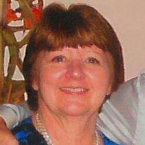Beverly C. Papp Obituary Photo