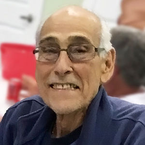 Michael  John  Valenti , Sr. Obituary Photo