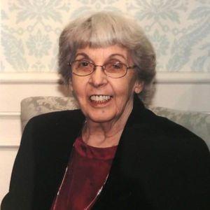 Dorothy Williams Munyan