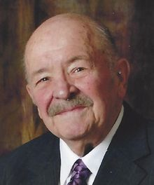 Walter E. Greising, Jr., 91, February  1, 1927 - October  6, 2018, Aurora, Illinois
