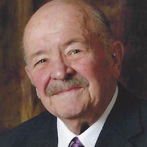 Walter E. Greising, Jr.