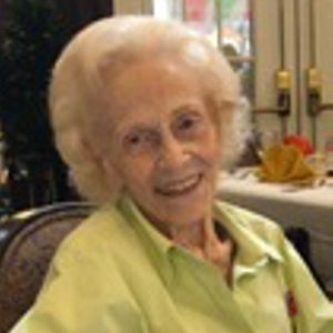 Marjorie Mae Moss Hardy