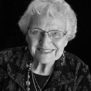 Alice M. Schuhler