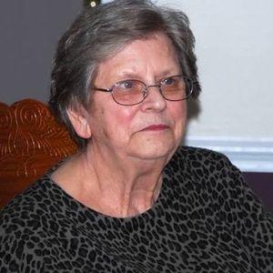 Maxine Bryant Woodburn