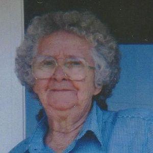 Thelma Mae Chumley