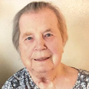 Janet Kool Obituary Photo