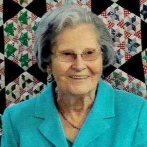 Mrs.  Mary Kathleen  Morris