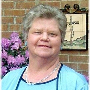 Kathleen Grace Borycz
