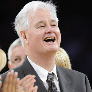 Tex Winter Obituary Photo