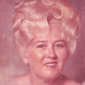 Nellie Rhymer Hoyle Obituary Photo