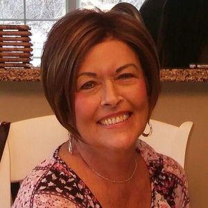 Patricia Lanser