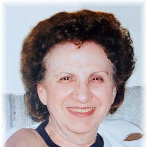 Lucille Bandu