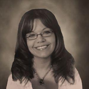 Tara  Garcia  Richardson