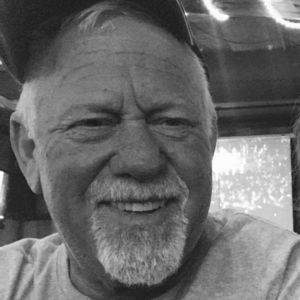 """Willard """"Bill"""" Van Den Berge, Jr. Obituary Photo"""