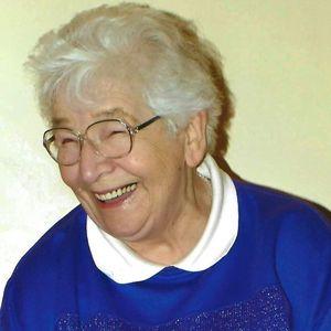 Deloris Maxine Walda