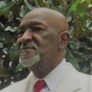 Pastor  John Walter Green