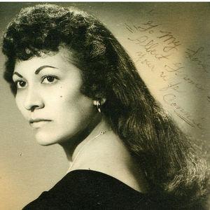 Consuelo C. Garcia