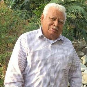 Mr. Julio Garcia Lopez