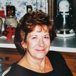 Maureen Moriarity