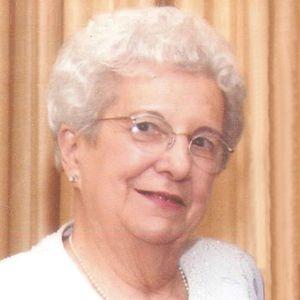 Frances M. Frizziola