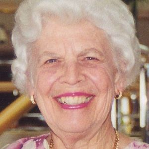 Carolyn B.  Hooker