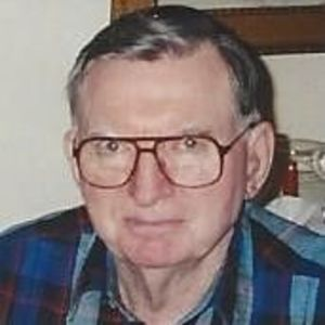 Rev. Carl Bernard Pendley