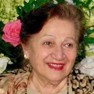 Mary Hovsepian
