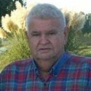 John William Murray, Sr. Obituary Photo