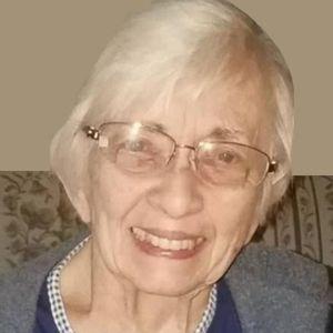 Helen A. Gabrielson