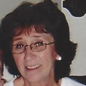 Joanne M. (Pietroszkiewicz) Petrucci Obituary Photo