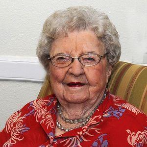Ethel  Connally Schram