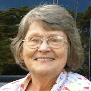 Shirley Grooms Woods