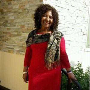 Ms. Rachel JeanPierre  Leslie